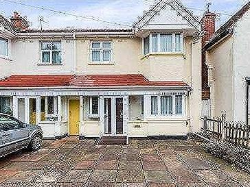 House for sale, Mossfield Road