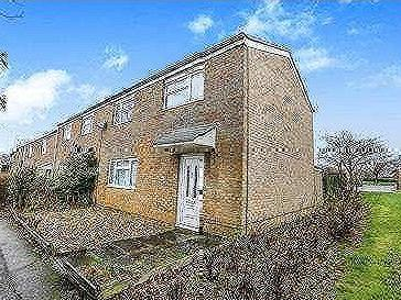 House for sale, Bude Crescent
