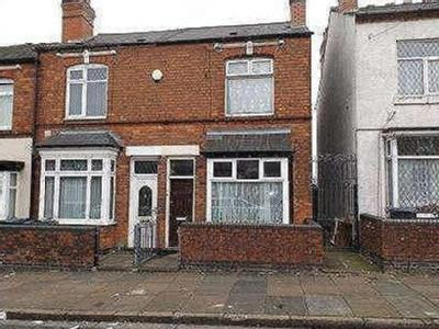 House for sale, Ludlow Road - Terrace