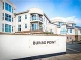 Flat to let, Burbo Point - Modern