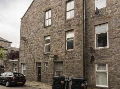 Flat for sale, Hill Street