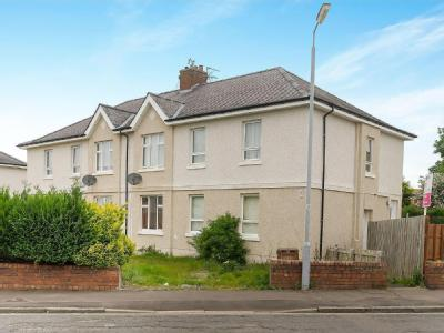 Flat for sale, Gould Street