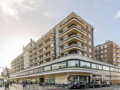 Flat for sale, St Johns Court