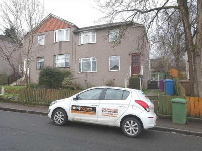 Flat for sale, Crofthill Road
