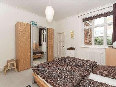 Flat for sale, Third Avenue - Garden