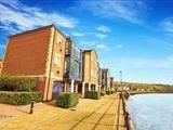 Flat for sale, Chandlers Quay - Sauna
