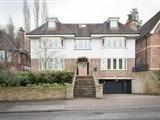 Flat for sale, Clifton Road