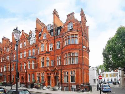 Draycott Place, Sloane Square, Sw3, Sw3