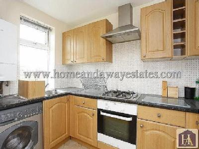 Cleveland Gardens, Golders Green, NW2, NW2, London