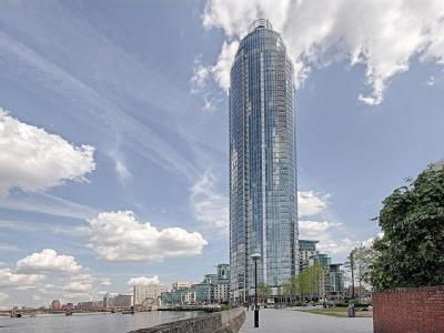 The Tower, One St George Wharf, Nine Elms, London, SW8, London