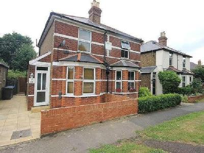 House to rent, Wraysbury Road