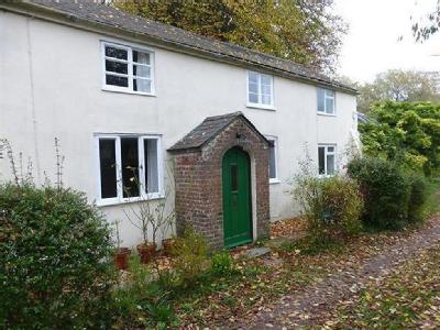 House to let, Church Lane - Cottage