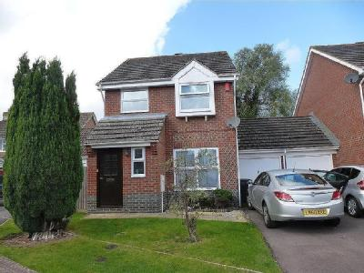 Snowshill Close - Unfurnished, Garden