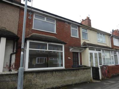 House to let, Ferndale Road - Garden
