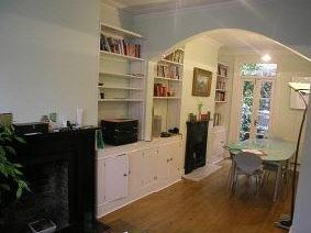 House To Rent Abdale Road