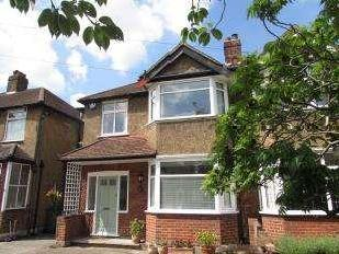 House for sale, Bristow Road - House