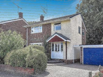 House to rent, Parkhill Road - Garden