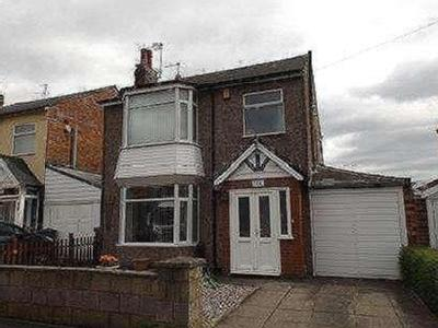 House for sale, Thornton Road