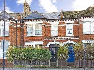 Stapleton Road Sw17 London Property Houses To Rent In