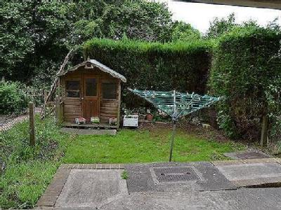 House to let, Woodside - Garden, Gym