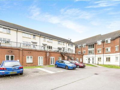 Bartons Court Forton Road - Leasehold