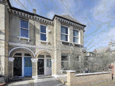 House for sale, Tunley Road - Modern