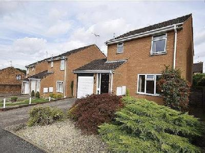 House to let, Apple Orchard - Garden