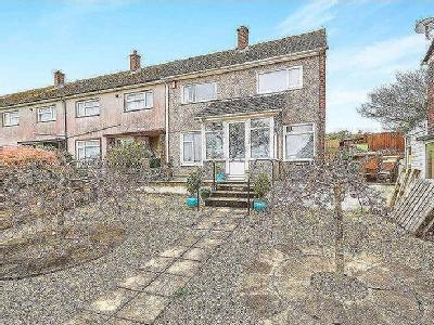 Clittaford Road Plymouth PL - Listed