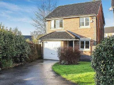 House for sale, Sisley Close - Modern