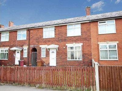Brecon Road Blackburn BB - Listed