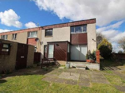 Greenlaw Crescent Glenrothes KY