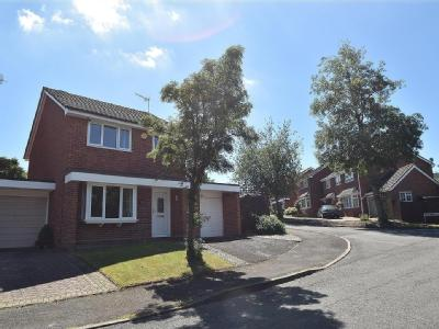 Property for sale, Ledwych Road