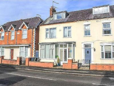 Property for sale, Church Street