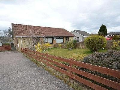 Lochlann Road INVERNESS IV - Listed