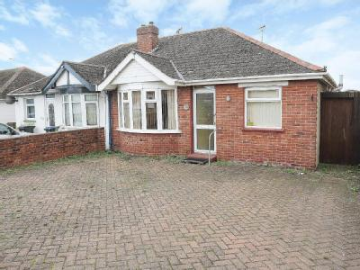 Margate Road Ramsgate CT - Listed