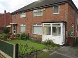 House for sale, Bestwood Road