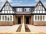 House for sale, Manorway - Garden