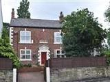 House for sale, Talbot Road - Listed