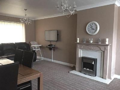 House to let, Glen View Road - House