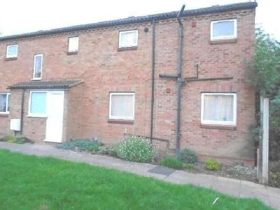 Willow Way Redditch B - Detached