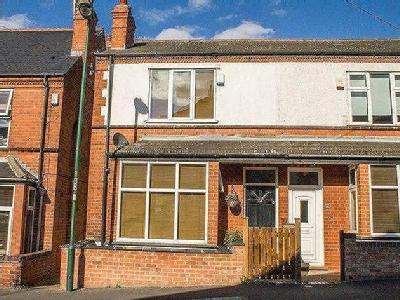 House to let, Percival Road - Patio