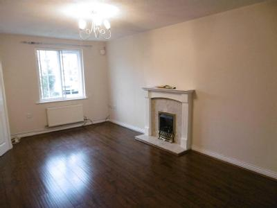 House to rent, Pelsall Road - Patio