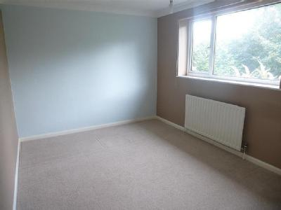 House to rent, Wood Lea - Reception