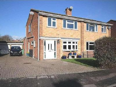 House to let, Fordwich Close - Garden