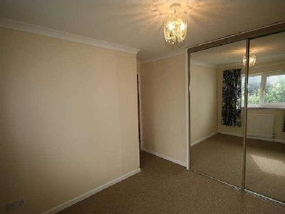 House to let, Althorp Drive