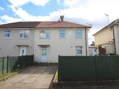 House for sale, Tovey Crescent