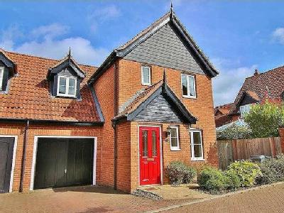 House for sale, Proudfoot Way