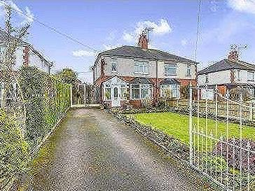 House for sale, Parkhall Road