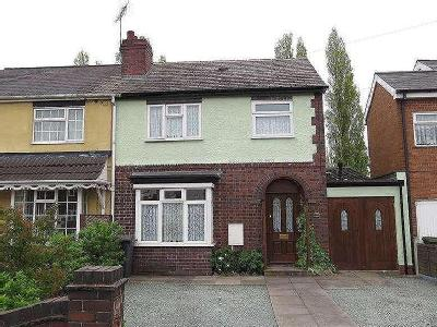 House for sale, Cannock Road - House
