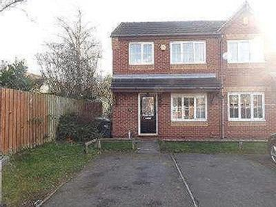 Crowtrees Drive - Detached, Garden